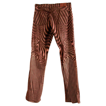Just Cavalli patroon broek