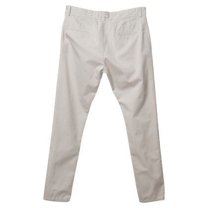Current Elliott Chino in licht grijs