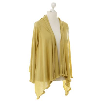 Donna Karan Cardigan in cashmere