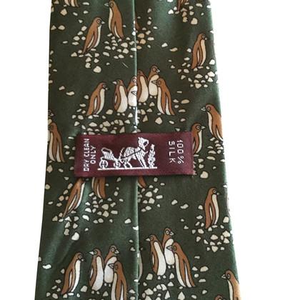 Hermès Cravatta