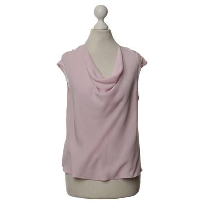 Ermanno Scervino Blusa in rosa