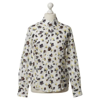 Paul Smith Blouse met patronen