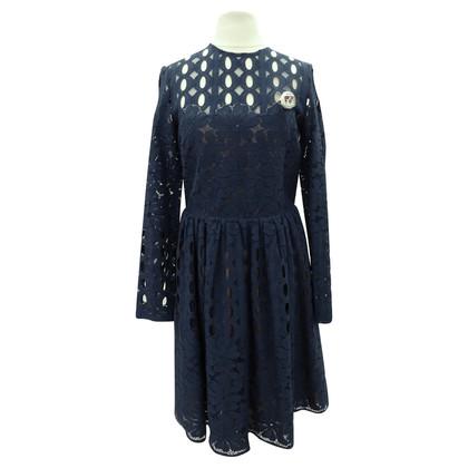 Lanvin Dress lace