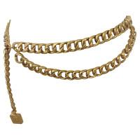 Chanel belt chain
