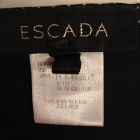 Escada skirt points