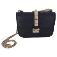 """Valentino Bag """"lock"""" in small"""