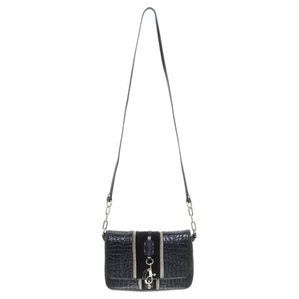 Fay Shoulder bag in black