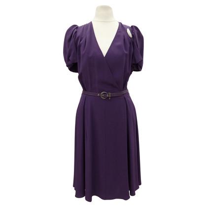Christian Dior Silk dress