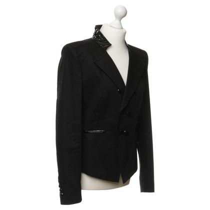 Drykorn Blazer coat collar