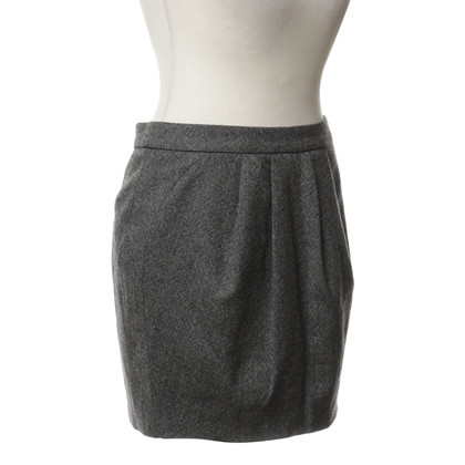 By Malene Birger skirt wool