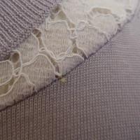 Nina Ricci Jacket with lace