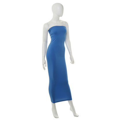 Wolford Dress in blue