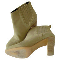 Max & Co Ankle boots suede