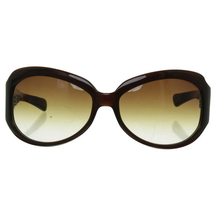 Oliver Peoples Zonnebrillen in Brown