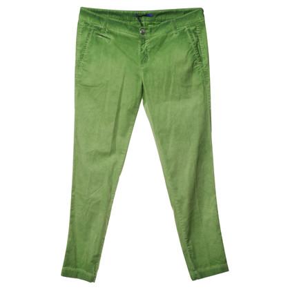 JOOP! Pantaloni in verde