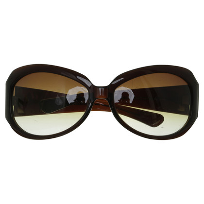 Oliver Peoples Sunglasses in Brown