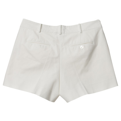 Ralph Lauren Korte broek in white