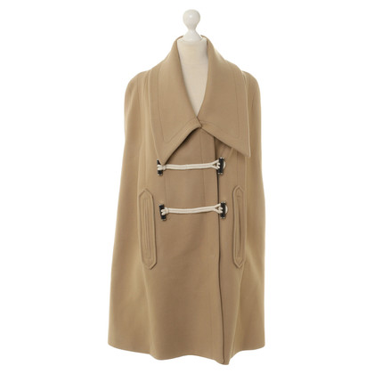 Carven Cape in beige
