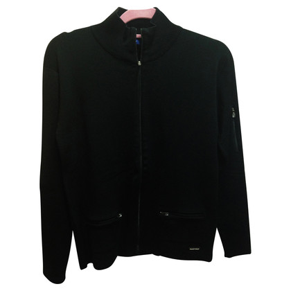 Bally Jacket in black