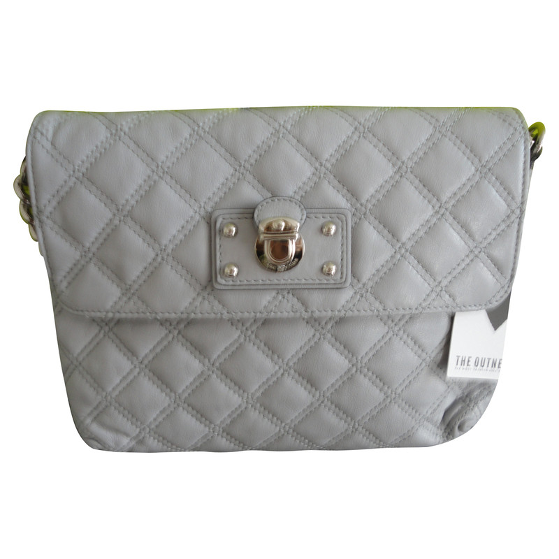 Marc Jacobs Skinny Single Quilted Bag