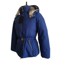 Roberto Cavalli Jacket with hood