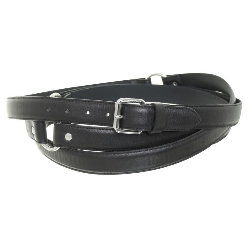Jimmy Choo for H&M Multi-row belts