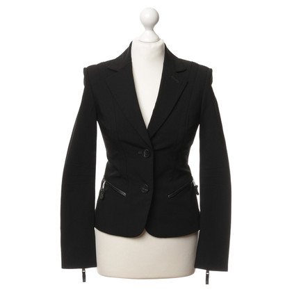 Rock & Republic Blazer in nero