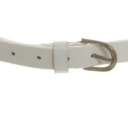 Golden Goose Cintura con rivetti