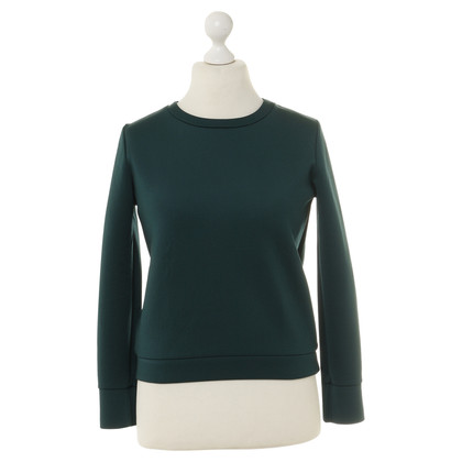 Bruuns Bazaar top Green