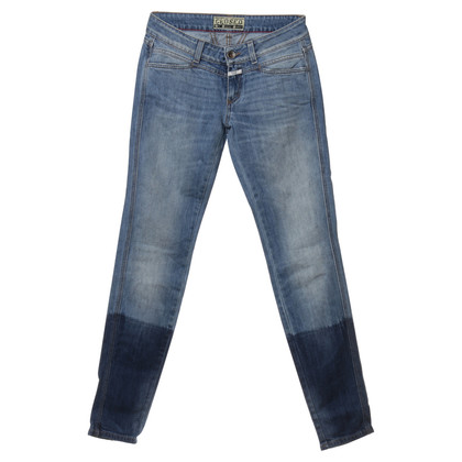 """Closed Jeans 'pedal Star"""""""