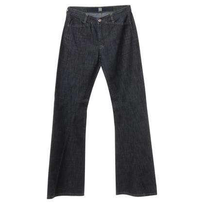 Marithé et Francois Girbaud Bootcut jeans