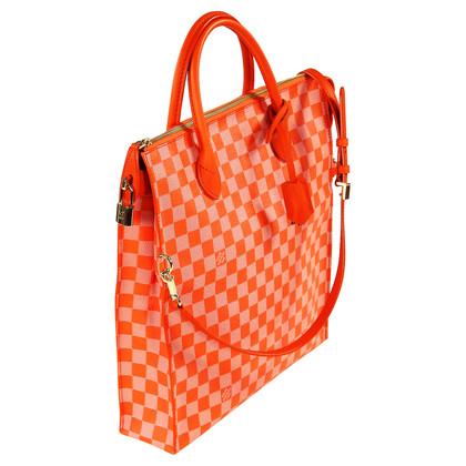Louis Vuitton Tote bag in Damier Couleurs