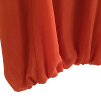 Other Designer Hanita - Top in Orange