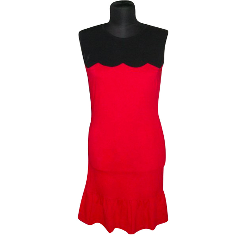 Piu & Piu Sheath dress