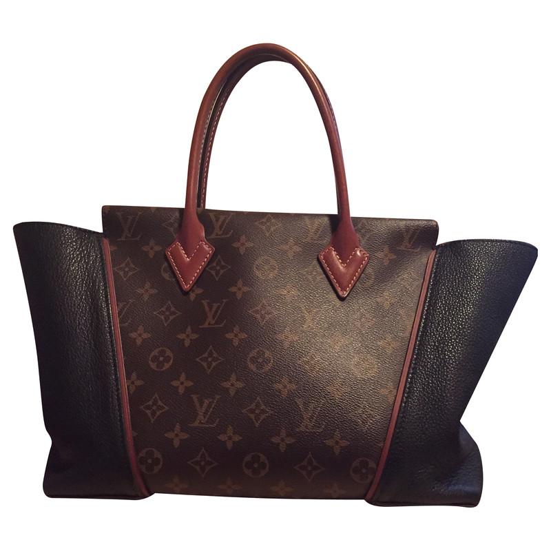 """Louis Vuitton Bag """"Tote W"""""""