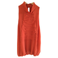 Other Designer Hanita - Top in Orange
