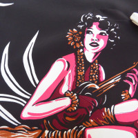 Prada Shirt with print