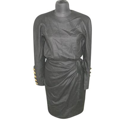 Akris Kleid aus Wolle