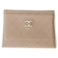 Chanel pocket organizer