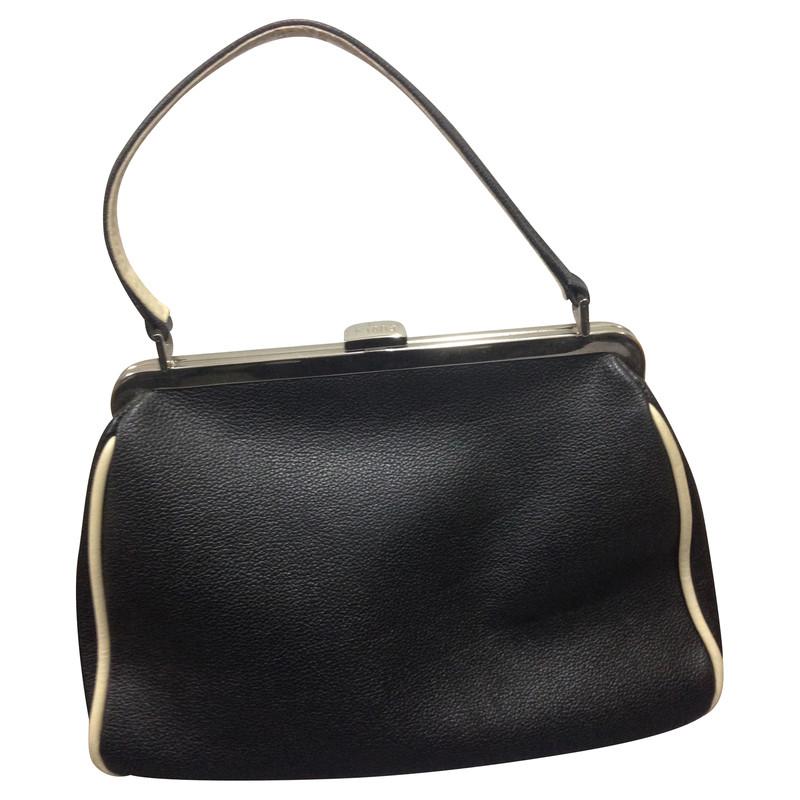 furla handtasche second hand furla handtasche gebraucht kaufen f r 50 00 215167. Black Bedroom Furniture Sets. Home Design Ideas