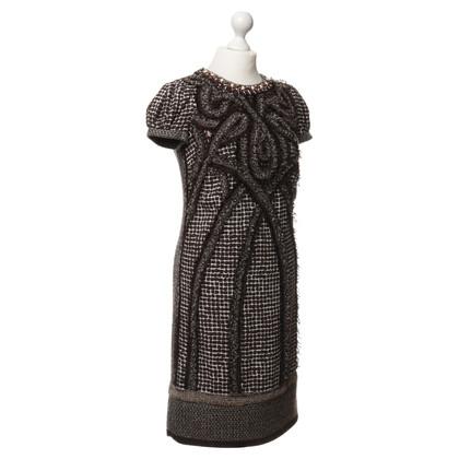 Rena Lange Pattern dress