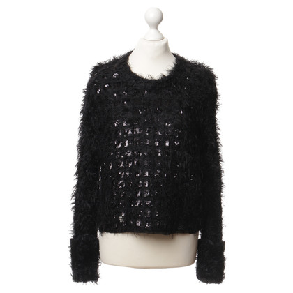 Philipp Plein Merino Wool Sweater