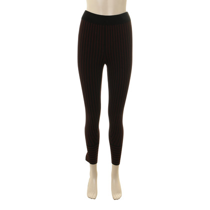 Marni for H&M Legging met strepen