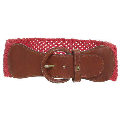 Bogner Belt with braided look