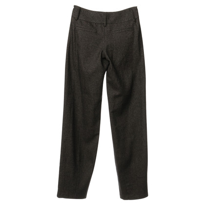 Alice + Olivia Pants with herringbone