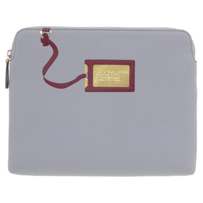 Marc Jacobs I pad cover in grey