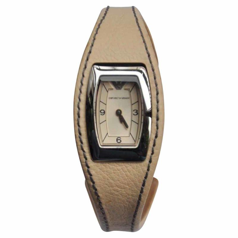 Armani Wrist watch