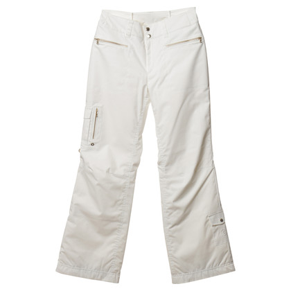 Bogner Thermische broek in white