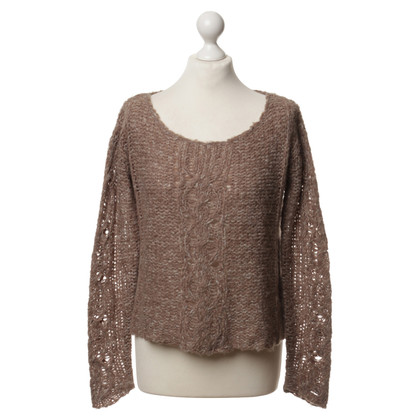 Ella Moss Wool Sweater