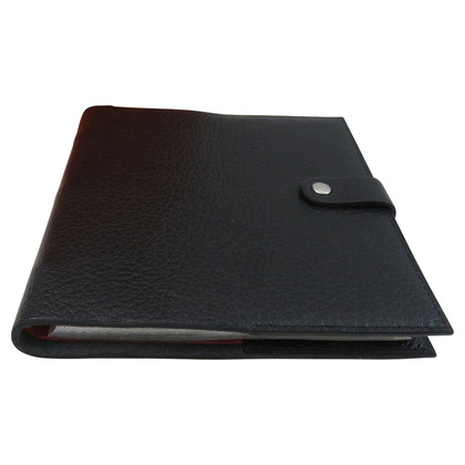 Hermès Address book leather